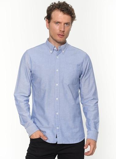Jack & Jones Uzun Kollu Gömlek Renkli